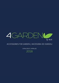 Katalog dla ogrodu
