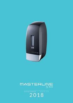 Katalog Masterline 2018