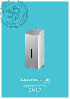 Katalog Masterline
